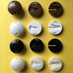 かんたんやさしいボタン-丸サンプル1